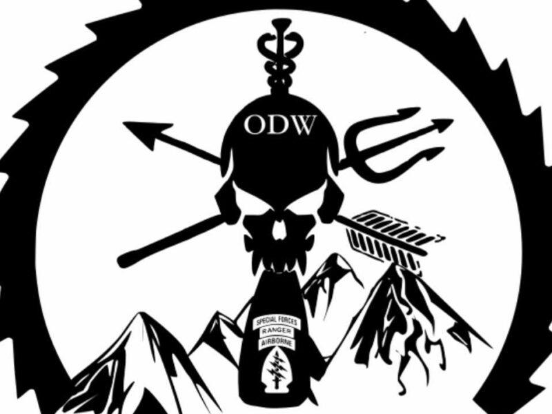 ODW Custom Woodworking