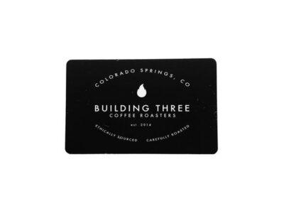 Building III Coffee