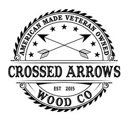 Crossed Arrows Wood Co.