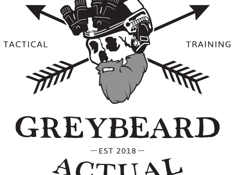 Greybeard Actual